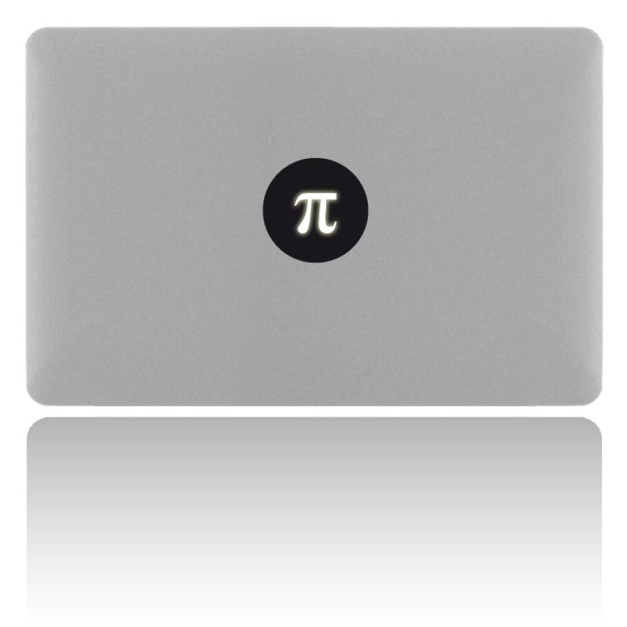MacBook Sticker PI